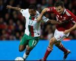 پرتغال 3 – دانمارک 2: سه امتیاز طلایی