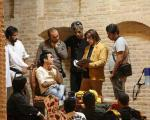اولین اکشن سه بُعدی تاریخ سینمای ایران در مسیر تولید+تصاویر