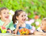 برای افزایش هوش و تمرکز بچه ها از این مواد غذایی غافل نشوید!
