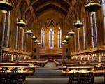 زیباترین کتابخانه های دنیا - سری دوم