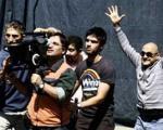 ورود آقایان ممنوع (۲) عید نوروز اکران می شود
