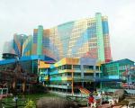گنتینگ هایلند یکی از نقاط دیدنی مالزی