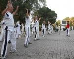 عدم تحرک کافی ۴۰ درصد از ایرانیان