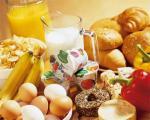 10 توصیه برای تهیه یک صبحانه مغذی