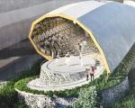 سی ان ان غرفه ایران در میلان را پسندید