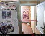 یك افتتاح جالب و عجیب با 20 خبرنگار در متروی تهران! (+عکس)