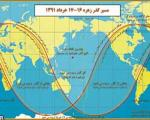 آغاز گذر زهره از آسمان ایران/ هشدار رصدی برای جلوگیری از نابینایی