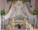 جایگاه های بسیار زیبای عروس و داماد - سری پنجم