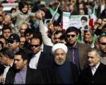 متن و حاشیه مراسم ۲۲ بهمن از دیدگاه مطبوعات بینالمللی