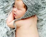 كوچولوی من چقدر باید بخوابد؟
