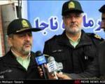 احمدی مقدم:احتمال تغییر قوانین سربازی/ انتخابات را در امنیت کامل برگزار می کنیم