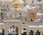 ماه رمضان کجاها برویم بهتر است؟