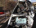 واژگونی پراید ۲ كشته و ۳ زخمی برجای گذاشت
