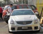عکس/ اتومبیل جدید کریم باقری