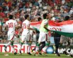 ایران سوم آسیا و 52 دنیا در تازهترین ردهبندی فیفا