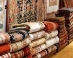 جایگاه قالی در هنر ایران
