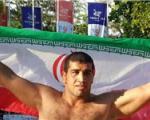 پهلوان ایران در سال 94 مشخص شد