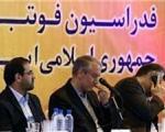 ساکروی: احتمال تعلیق فوتبال ایران وجود دارد