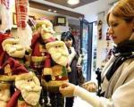 حالوهوای کریسمس در ایران/ تصاویر