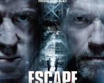 دو پوستر جدید فیلم «نقشه فرار» با بازی سیلوستر استالونه و آرنولد شوارتزنگر