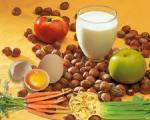 4 ماده غذایی برای پیشگیری از کمخونی