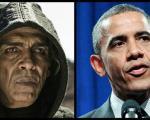 سانسور به خاطر آقای رئیس جمهور! +عکس