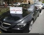 پلیس راهنمایی و رانندگی تهران بزرگ چه شکلی است؟
