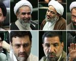 6 نفری که شلوغکاریهای مجلس علیه دولت را رهبری میکنند(+تصاویر)