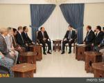 بشار اسد: اوباما جرات حمله ندارد/ در صورت وقوع جنگ ارتش روسیه مستقیما وارد میدان میشود