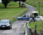 حادثه در اردوی تیم ملی آلمان/تصاویر