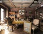 کشف گنج بعد از باز شدن درب آپارتمانی در پاریس بعد از ۷۰ سال