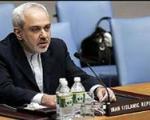 ظریف: غرب از فرصت ابتکار روسیه درباره سوریه استفاده کند