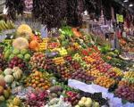 عامل گرانی میوه