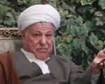 مطهری:هاشمی بهترین گزینه برای ریاست جمهوری است/ حرف هاشمی در مورد انتخابات آزاد، منطقی است