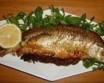 آشنایی با روش های پخت ماهی