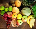 میوه های مردانه و زنانه را بشناسید