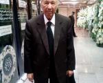 آهنگساز «گل میخک» درگذشت