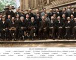 مشهورترین عکس دنیای فیزیک!