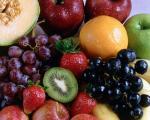 ۷ ماده غذایی مفید برای چشم