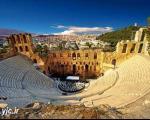 باستانی ترین تئاترهای دنیا +عکس