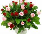 نحوه نگهداری گل در گلدان در مدت زمان طولانی