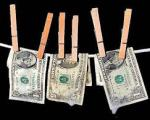 لایحه ای مقابل پولهای كثیف