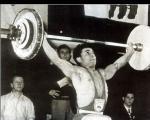نخستین طلایی ایران در بازیهای آسیایی کیست؟ + عکس