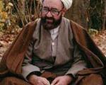 نگویید برای سلامتی یگانه مرجع تقلید شیعیان جهان، صلوات