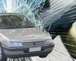 حمله دزدان تنومند با پتك به راننده ها