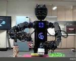 طراحی رباتی که سالاد درست میکند!