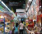 بازارهای خیابانی دنیا را بشناسید+تصاویر