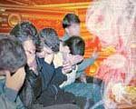 دستگیری باند تبهكاری فرزندان طلاق