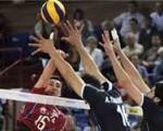 لیگ جهانی والیبال/ ایران در گام اول مغلوب روسیه شد