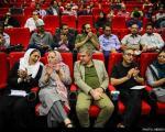 اولین اکران شهر موشها با حضور عوامل آن (عکس)